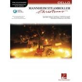 MANNHEIM STEAMROLLER CHRISTMAS VIOLONCELLE SOLO