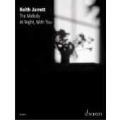 JARRETT K. THE MELODY AT NIGHT WITH YOU PIANO