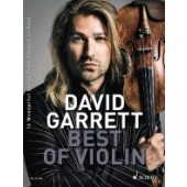 DAVID GARRETT BEST OF VIOLON