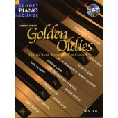 GERLITZ C. GOLDEN OLDIES PIANO