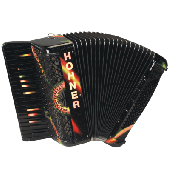 HOHNER FUN FLASH PIANO 96B