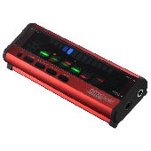 ACCORDEUR KORG PB-04-RD RED