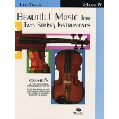 APPLEBAUM BEAUTIFUL MUSIC VOL 4 ALTOS