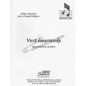 NAULAIS J./SOLDANO J.C. VERT EMERAUDE TROMBONE
