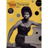 SIMONE N. THE PIANO SONGBOOK VOL 1 PVG