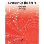 BILK A. STRANGER ON THE SHORE CLARINETTE