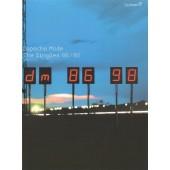 DEPECHE MODE THE SINGLES 1986-1998 PVG