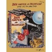 BEN HARPER AND RELENTLESS 7 WHITE LIES FOR DARK TIMES GUITARE