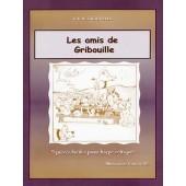 FROUVELLE I. LES AMIS DE GRIBOUILLE HARPE
