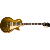 GIBSON CUSTOM SHOP '57 LES PAUL GOLDTOP VOS