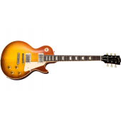 GIBSON CUSTOM HISTORIC '58 LES PAUL STANDARD ICED TEA BURST VOS