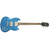 EPIPHONE SG MUSE MODERN RADIO BLUE METALLIC