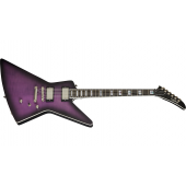 EPIPHONE MODERN PROPHECY EXTURA PURPLE TIGER AGED