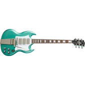GIBSON KIRK DOUGLAS SIGNATURE SG INVERNESS GREEN LIMITED EDITION