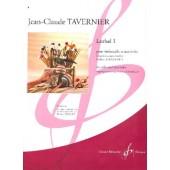 TAVERNIER J.C. LORHEL 1 MARIMBA ET VIOLONCELLE
