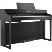 ROLAND HP702 CHARCOAL BLACK