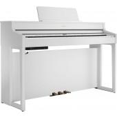 ROLAND HP702 WHITE