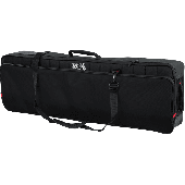 GATOR G-PG-61SLIM SOFTCASE POUR CLAVIER SLIM 61 NOTES
