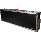 GATOR G-TOUR-88V2SL FLIGHT CASE POUR CLAVIER 88 NOTES SLIM