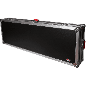 GATOR G-TOUR-88V2XL FLIGHT CASE CLAVIER 88 NOTES TYPE FANTOM G8