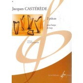 CASTEREDE J. PIECES HARPE
