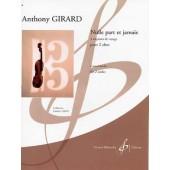 GIRARD A. NULLE PART ET JAMAIS ALTOS