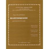 DUBOIS P.M. MARTINIQUAISE TROMPETTE