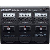 ZOOM GCE−3 USB INTERFACE AUDIO