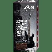PACK LAG PACKA66-BLK ARKANE BLACK + AMPLI VOX