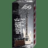 PACK LAG PACKA66-IVO ARKANE IVORY + AMPLI VOX