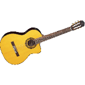 TAKAMINE GC5CE-NAT NATUREL