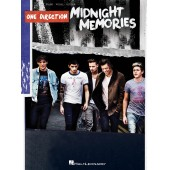 ONE DIRECTION MIDNIGHT MEMORIES PVG