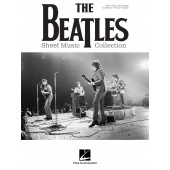 BEATLES (THE) SHEET MUSIC COLLECTION GUITARE TABLATURE