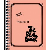 REAL BOOK (THE) VOL 2 SECOND EDITION