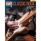 DELUXE GUITAR PLAY-ALONG: CLASSIC ROCK HITS VOL 7 GUITARE