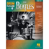 BEATLES (THE) DRUM PLAY-ALONG VOL 15