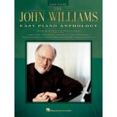 WILLIAMS J. EASY PIANO ANTHOLOGY