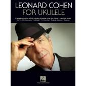 COHEN L. FOR UKULELE