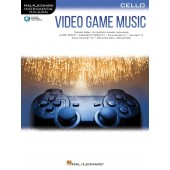 VIDEO GAME MUSIC FOR CELLO