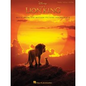 THE LION KING PVG