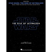 STAR WARS THE RISE OF SKYWALKER PIANO