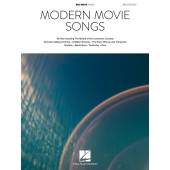 MODERN MOVIE SONGS 3 RD EDITION BOOK PIANO