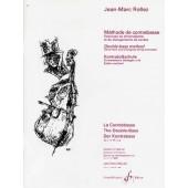 ROLLEZ J.M. METHODE: EXERCICES CHROMASTISMES CONTREBASSE
