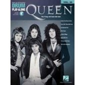 QUEEN DRUM PLAY-ALONG VOL 29