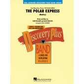 THE POLAR EXPRESS (MEDLEY) DISCOVERY PLUS BAND