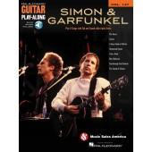 SIMON AND GARFUNKEL GUITAR PLAY-ALONG VOL 147