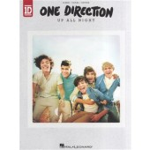 ONE DIRECTION UP ALL NIGHT PVG