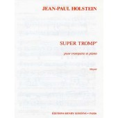 HOLSTEIN J.P. SUPER TROMP' TROMPETTE