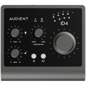 AUDIENT ID4-MKII