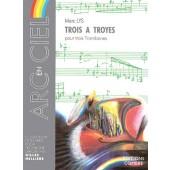 LYS M. TROIS A TROYES TROMBONES